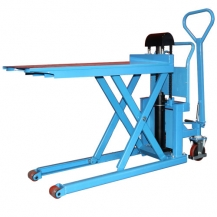 manually lifted table 1000 kg capacity GPL